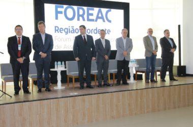 Aracaju recebe Fórum das Empresas do Setor de Serviços