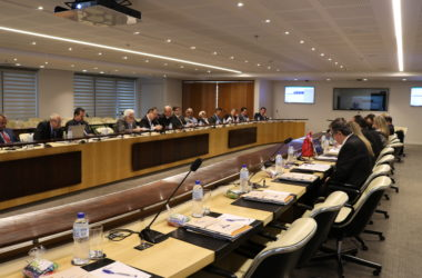Febrac realiza penúltima Assembleia Geral Extraordinária de 2019