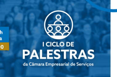Fecomércio promove Ciclo de Palestras para empresários