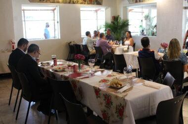 Seac Sergipe realiza almoço de confraternização 2020